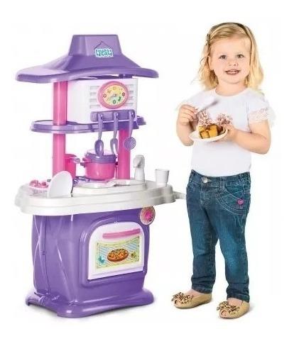 cozinha le grande chef infantil promoção