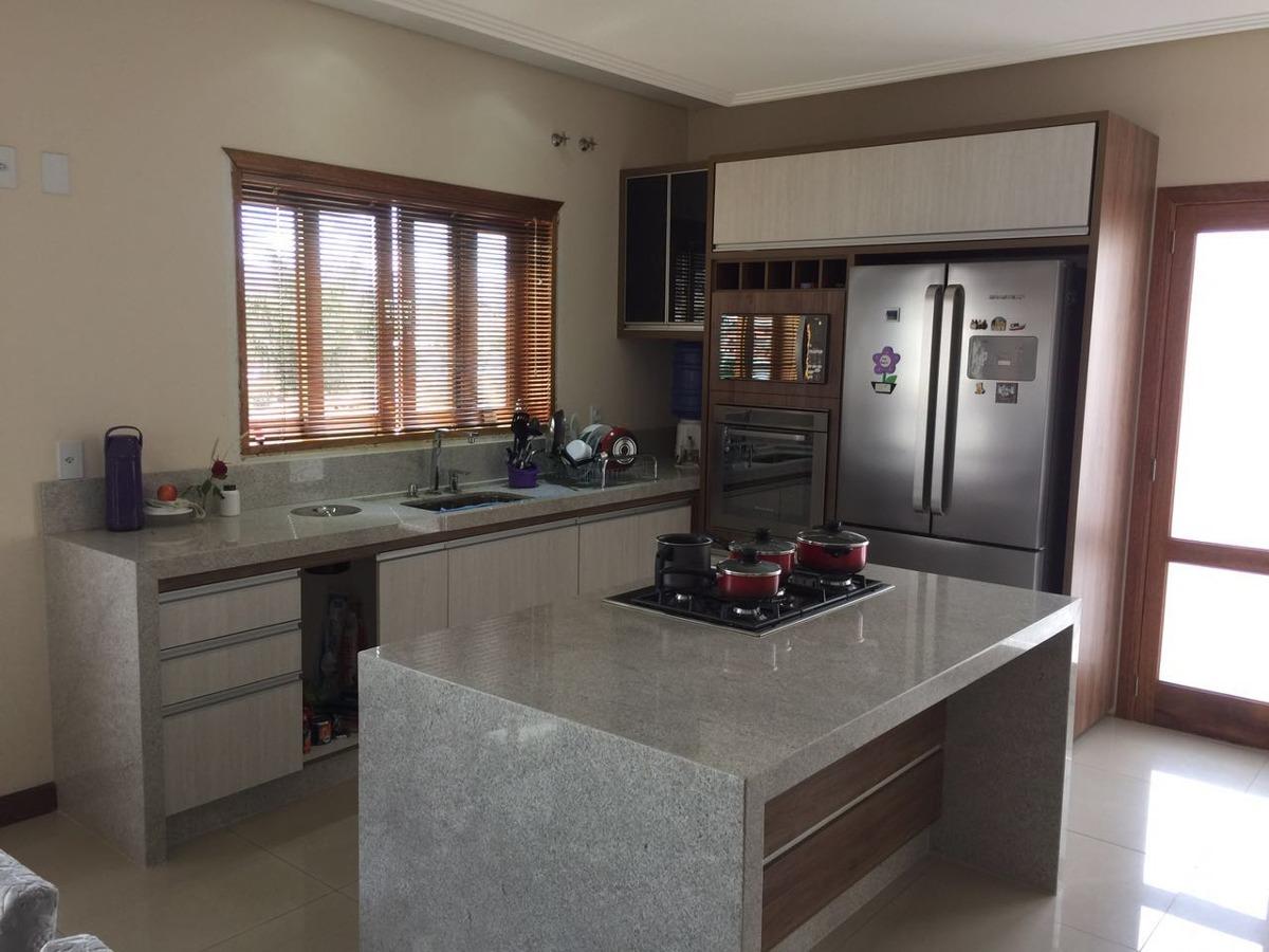 Ilha De Cozinha Com Mesa Acoplada Sala Estar Cozinha Integrada Com
