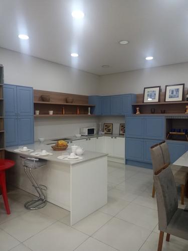 cozinha mostruário