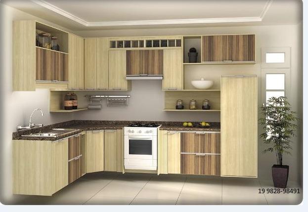 Cozinha planejada para apartamentos e residencia r 3 - Armario de 2 50 metros ...
