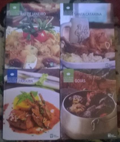 cozinha regional brasileira.