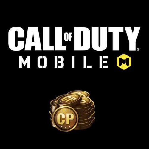 cp call of duty: mobile