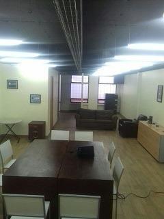 cp renta de oficina en cuajimalpa