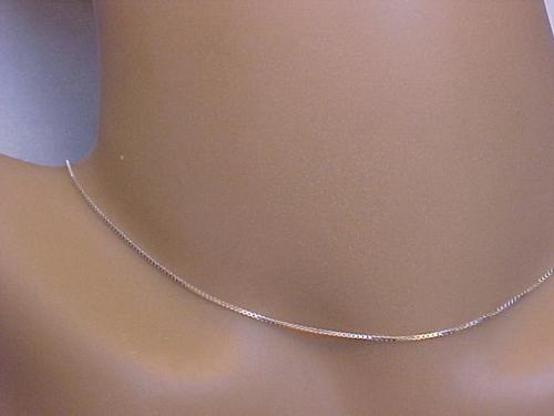 @@cp121186n45- corrente veneziana em prata - 45cm