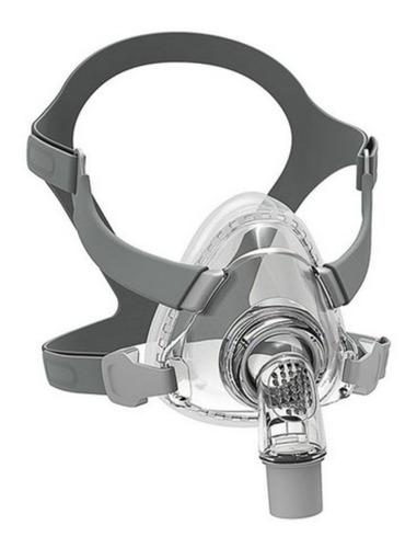 cpap apex pressão fixa com máscara oronasal (facial)