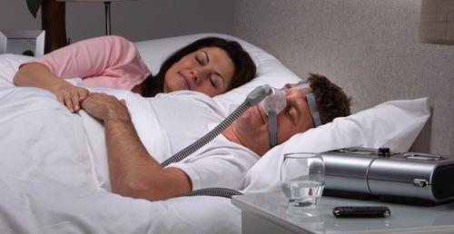 cpap equipo combo completo para apnea del sueño combo!