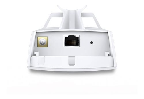 cpe-510 tp link de exterior de 13dbi en 5ghz a 300mbps 15km
