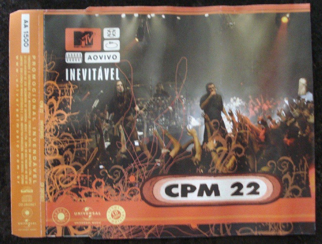 cpm 22 inevitavel