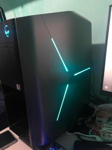 cpu alienware aurora r7