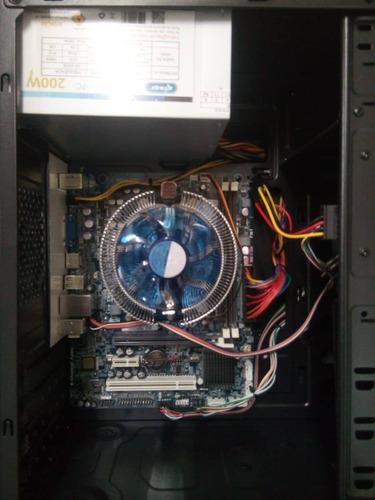 cpu amd a4-2.70ghz-ssd 120gb-4gb ram-w10 pro