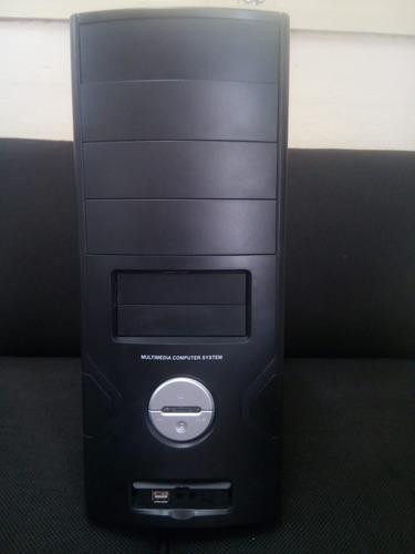 cpu amd a4-3400-2.7ghz-ssd 120gb-4gb ram-windows 10 pro