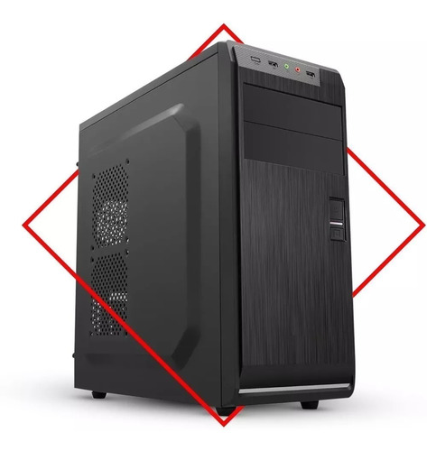 cpu amd e6010n / 16gb / ssd 480gb
