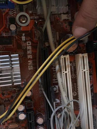 cpu amd phenom ii x2 550 - 3.10ghz - 160gb hd - 04gb ram