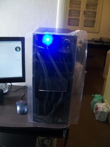 cpu athlon quad core 5150 1.6ghz-hd160gb-4 giga ram