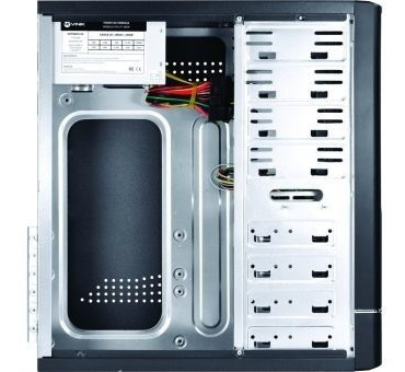 cpu bematech 8100 intel atom 1.8 8gb hd250 ubuntu + frete
