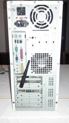 cpu computador asus amd ahtlon 2.4 ghz