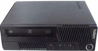 cpu computador core2