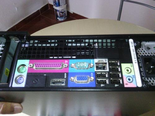 cpu computador  dell optiplex 960