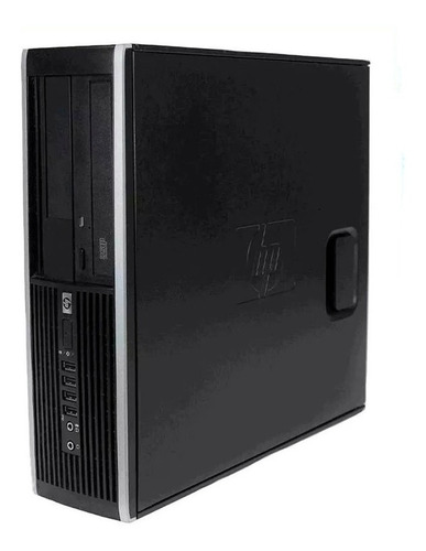 cpu computador desktop hp elite 8100 i5 4gb 320 hd win 10