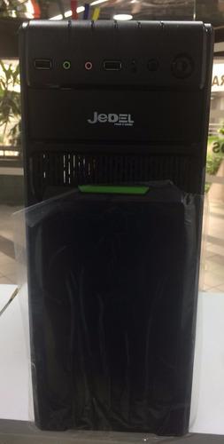 cpu computadora intel core i5 4gb de ram 500gb disco