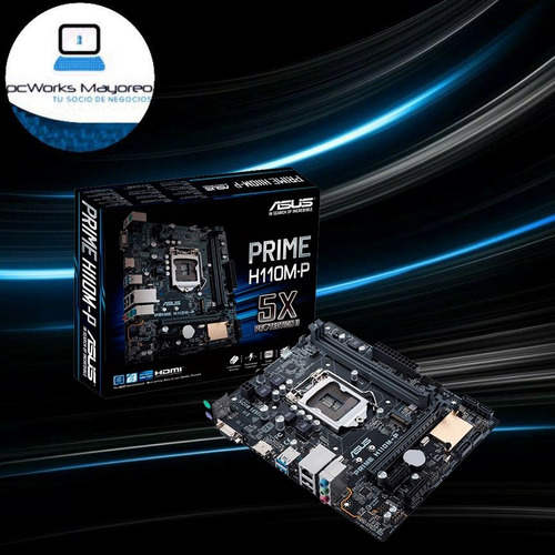 cpu computadora intel core i5 7400 8gb ddr4 1tb