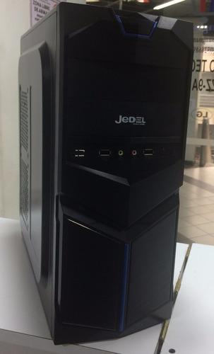 cpu computadora intel core i5 8gb de ram 500gb disco