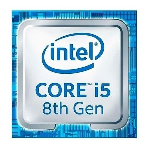 cpu computadora intel core i5 8va gen 2tb 4gb, i7
