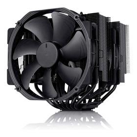 Cpu Cooler Noctua Nh-d15 Chromax.black Dualfan 140mm Enstock