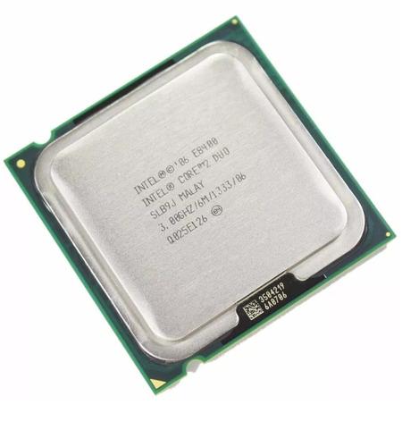 cpu core 2 duo / 4gb / hd 80gb frete grátis