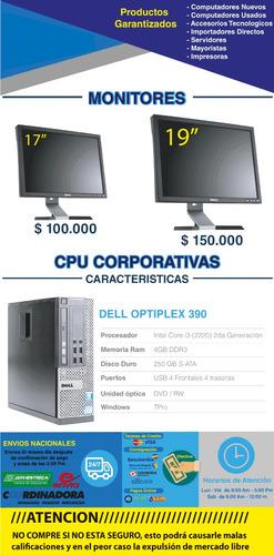 cpu core computador