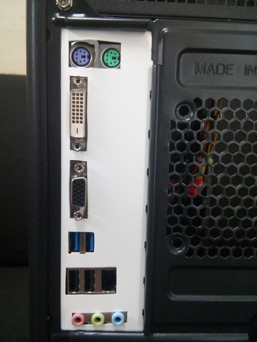 cpu core i3 4150-3.50ghz-hd 500gb-8gb ram-windows 10 pro