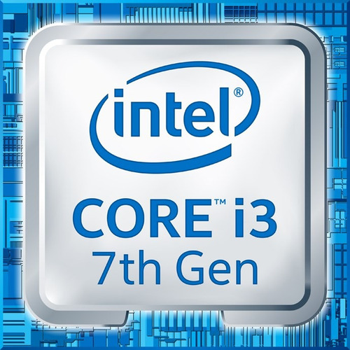 cpu core i3 7ma gen / 8gb ram / video gtx 1050 / envío grat.