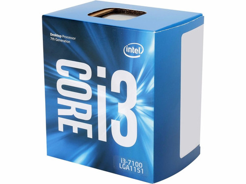 cpu core i3 7tma generación 4gb 320gb oferta envió gratis
