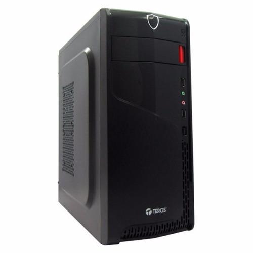 cpu core i3 séptima generación 4gb ddr4 500gb nueva