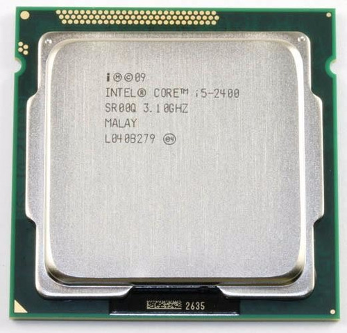 cpu core i5 2400/ 4gb ram / hdd 500gb / multi dvd