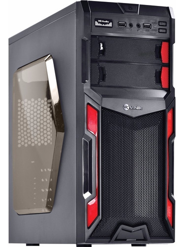 cpu core i5 3.5ghz + 8gb ddr4 + ssd 120gb + h110m + vinik