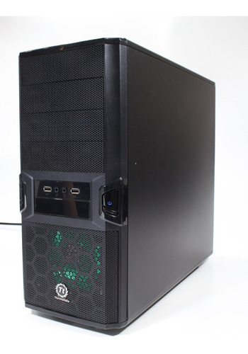 cpu core i5 4440 -8gb ram-fonte 530w brx s530- thermaltake