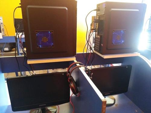 cpu core i5 4ta generacion ram 4gb disco 500gb