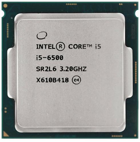cpu core i5 6ta generación 4gb ddr4 500 gb(somos tecnologic)