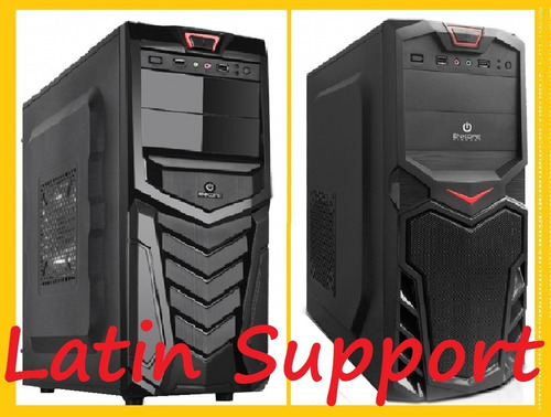 cpu core i5 cuarta generacion nuevas /  oferta latin