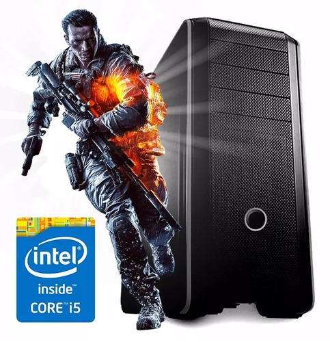 cpu core i5 gamer