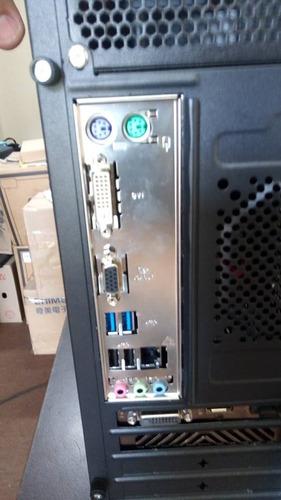 cpu core i7 -4g1150-hd500gb-16gb-vga 4g-rx560-ssd120gb-gamer