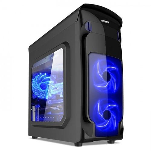 cpu core i7 cuarta generacion gamer ram 8gb hd 1tb video 2gb