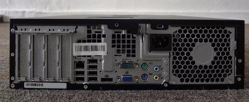 cpu core2duo hp 6000 pro  , ddr3, disco duro 250 gb, 2gb ram