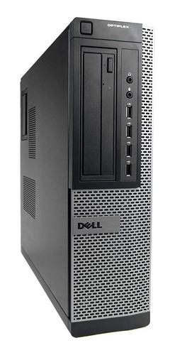 cpu dell 7010 i7 3ª geração ram 8gb hd 500gb wifi