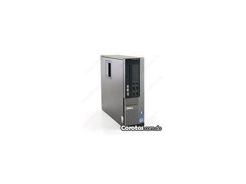 cpu dell 790 core i5 4gb ddr3 250gb de disco