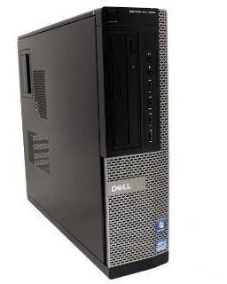cpu dell 990 i5 250/320gb  8gb ram