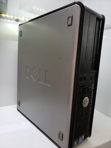 cpu dell core 2 quad q 9550 2gb ram 500gb