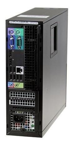 cpu dell mini  7010 core i5 8gb hd 500 sata