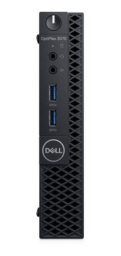 cpu dell optiplex 3050 mff/ ci3-7100 / 4gb / 500gb/ win10p